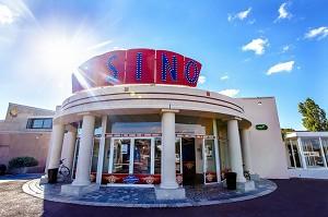 Casino de Gruissan - Seminario Casino Aude
