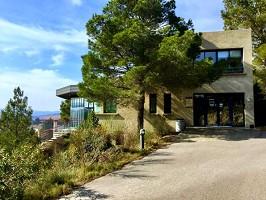Terra-Vinéa - Sede de un seminario atípico en Aude