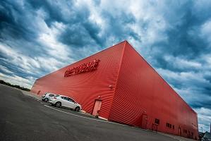 CGR Carcassonne - Cinema per eventi aziendali