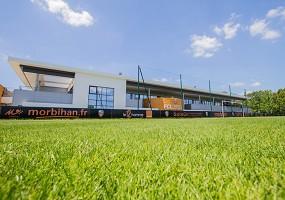 FC Lorient - Stade du Moustoir - Stadionseminar Lorient