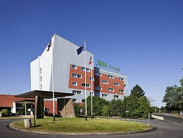 Ibis Styles Peronne Assevilliers - 3 Star Hotel per un incontro non lontano da Amiens