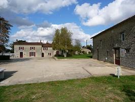 The Prioulet - Villiers-en-Bois seminar