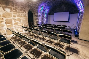 The secret of the island - Atypical seminar venue in Paris