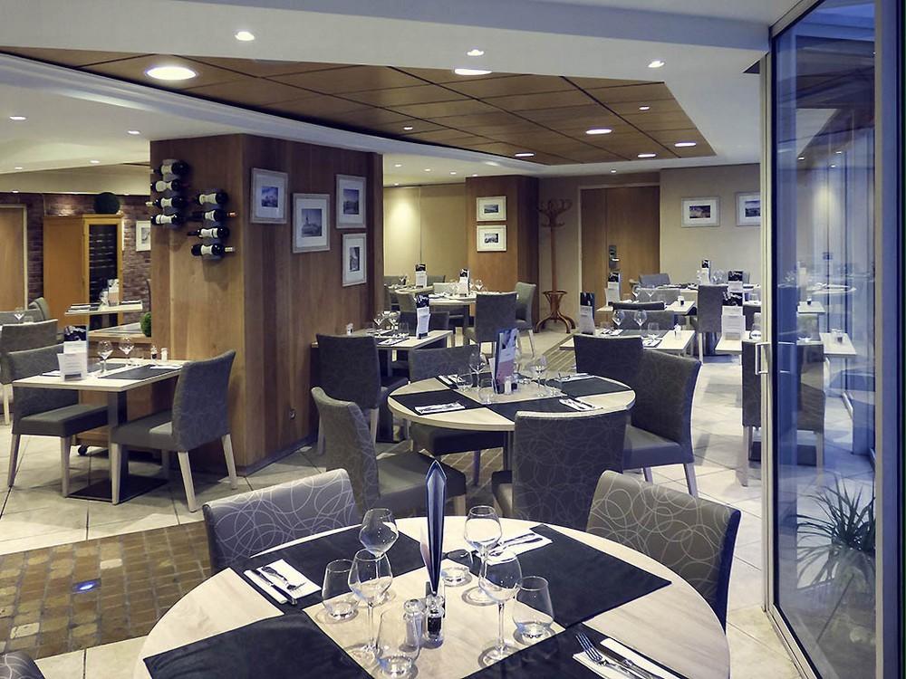 Restaurant Centre Ville Abbeville
