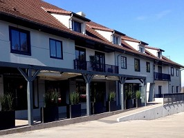 Hotel Restaurant La Fontaine - Seminarhotel Mantry