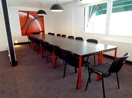 Hotel Restaurant La Redoute - Sala per seminari