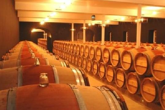 Chateau leoville-poyferre - trabajo en equipo de vinos