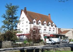 Hotel Le Vouglans - Aire libre