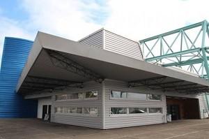 L'Atraxion - Plaza del congreso cerca de belfort