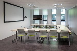 Azap - Meeting Room