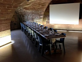 Café-Restaurant of the Citadelle de Belfort - Organization of seminars
