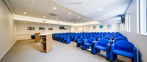 Großer Konferenzraum 115 Plätze - La Divine Fromagerie