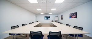 1here 15 meeting room at 20 places - La Divine Fromagerie