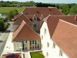 Terre de France - Apart Hotel La Roche Posay - All'aperto