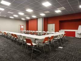 Ibis Styles Poitiers Centre - Zimmer in u