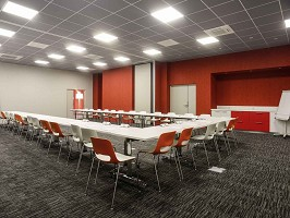 Ibis Styles Poitiers Center - Room in u