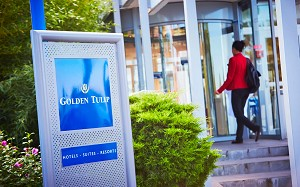 Golden Tulip Troyes - Hotel 4 stars for seminars