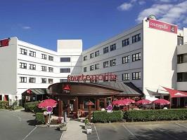 Ibis Poitiers Sud - Hotel per seminari Poitiers