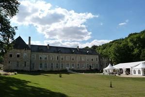 Domaine de l'Abbaye du Pin - Atypical seminar venue