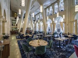 Mercure Poitiers Center - Restaurant