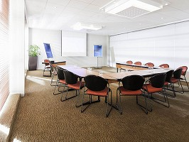 Novotel Saint Avold - Meeting Room
