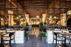 Hotel Chais Monnet - Cognac seminar