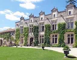 Schloss Maumont - Schlossseminar Charente