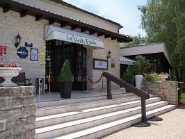 Domaine de Roullet - Hotel per seminari Charente