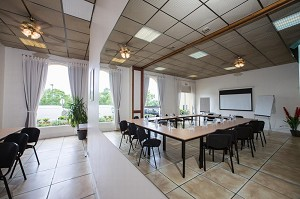 Hotel Saint Antoine - Seminarraum