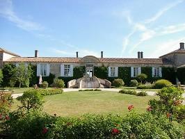 Château d'Arche Relais - Schießen Seminar Gironde