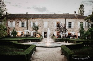 Domaine de la Chartrognière - Saint-Thomas-en-Royans seminar
