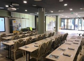 Sala de reuniones: El Foro - Villages Nature Paris