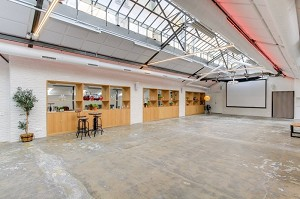 The Fabrique Evenementielle - Seminar venue in Paris