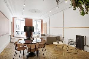 Keeze Lafayette - Sala per seminari a Parigi