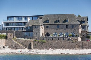 Hotel Brittany and Spa - Seminario Hotel Roscoff