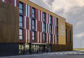 Najeti Hotel Lille Nord - Seminario hotel Bondues