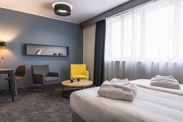 Najeti hotel lille nord - accommodation