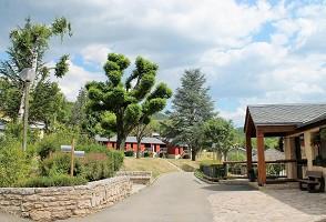 Domaine Aigual Cévennes - Lozère seminario pueblo de vacaciones