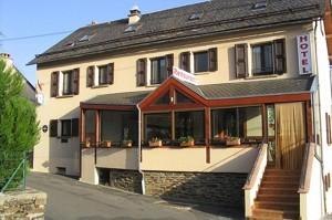 Hotel Restaurant Vergnet - Seminario Hotel