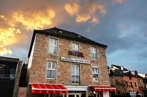 Hotel Restaurant Lion d'Or - Seminarhotel Lozère