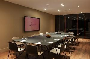 The Nantes Hotel - Meeting Room