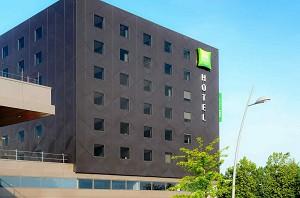 Ibis Styles Caen Center Gare - Seminar Hotel Caen
