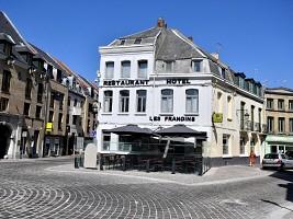 Les Frangins Saint-Omer - hotel de seminarios Pas-de-Calais