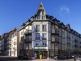 Ibis Styles Deauville Centre - Seminario Hotel Deauville