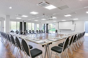 Balladins Caen Memorial - Meeting Room