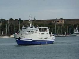 Il Guerneur - Seminario in barca Calvados
