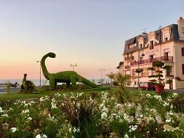 Hotel de ultramar - seminario Villers-sur-Mer