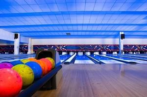 Bowling Mondeville - Bowling Mondeville