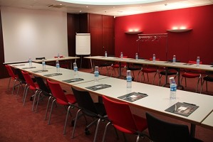 Colosseum Society - Conference Room