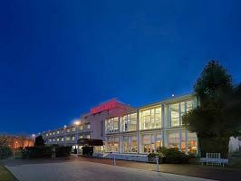 Mercure Rouen Val de Rueil - eure seminar hotel